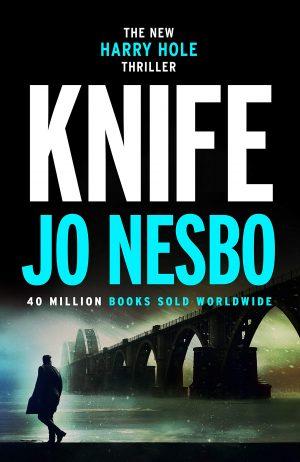 knife_jo_nesbo_signed_copy