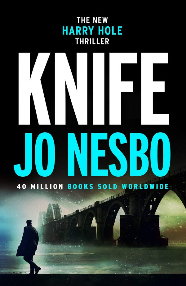 knife_jo_nesbo_signed_copy