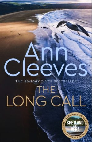 long_call_ann_cleeves_signed_copy