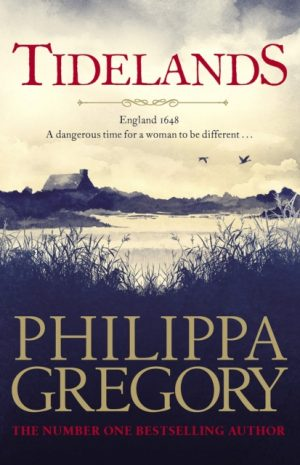 tidelands_philippa_gregory_signed_copy