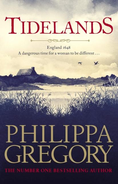tidelands_philippa_gregory_signed_copy