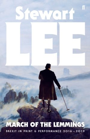 march_lemmings_stewart_lee_signed_copy
