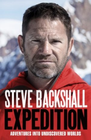 expedition_steve_backshall_signed_copy