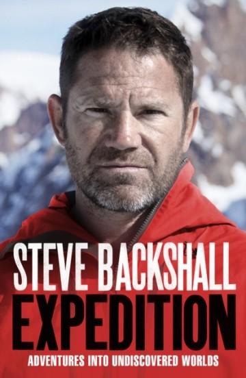 expedition_steve_backshall_signed_copy