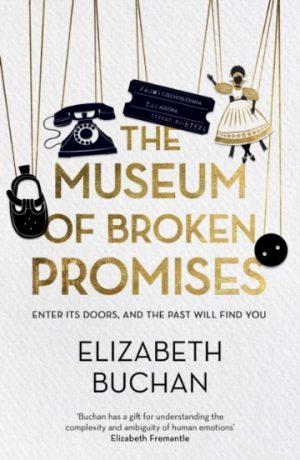 museum_broken_promises_elizabeth_buchan_signed_copy
