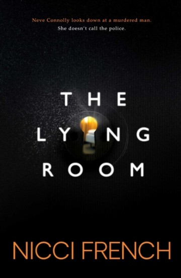 lying_room_nicci_french_signed_copy