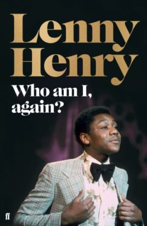 who_am_i_again_lenny_henry_signed_copy