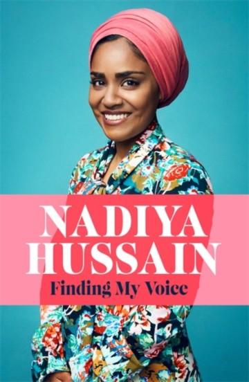 finding_my_voice_nadiya_hussain_signed_copy
