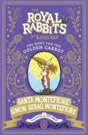 royal_rabbits_golden_carrot_santa_simon_sebag_montefiore_signed_copy