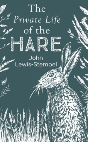 private_life_hare_john_lewis-stempel_signed_copy