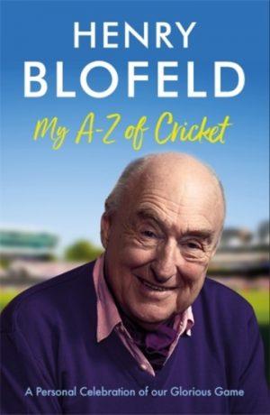 my_a-z_cricket_henry_blofeld_signed_copy